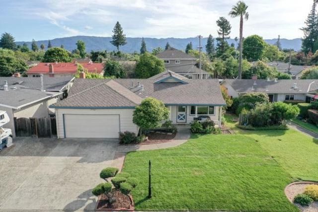 429 Calado Ave, Campbell, CA 95008 (#ML81759983) :: Brett Jennings Real Estate Experts