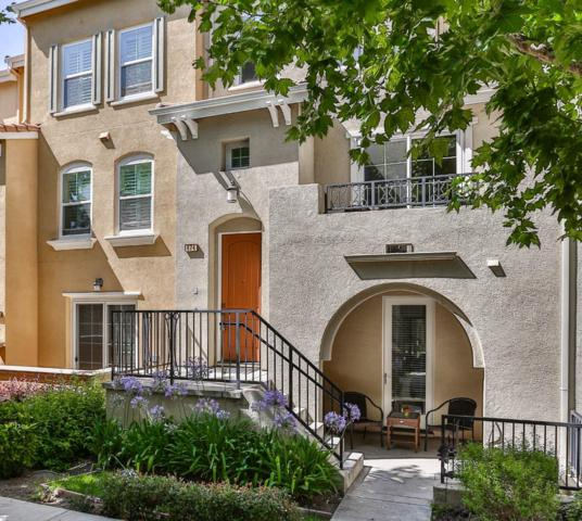 474 Kahlo St, Mountain View, CA 94041 (#ML81760015) :: The Goss Real Estate Group, Keller Williams Bay Area Estates