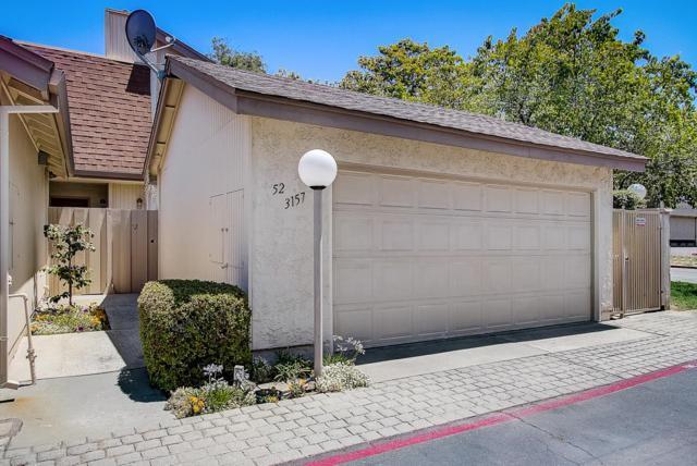 3157 Loma Verde Dr 52, San Jose, CA 95117 (#ML81760041) :: Brett Jennings Real Estate Experts