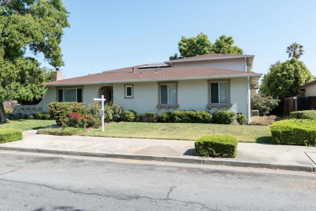 991 Wren Dr, San Jose, CA 95125 (#ML81760043) :: Brett Jennings Real Estate Experts