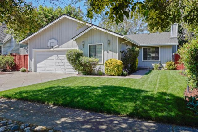 851 Wren Dr, San Jose, CA 95125 (#ML81760049) :: Brett Jennings Real Estate Experts
