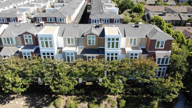 879 Frederick Comns, San Jose, CA 95126 (#ML81760052) :: Brett Jennings Real Estate Experts