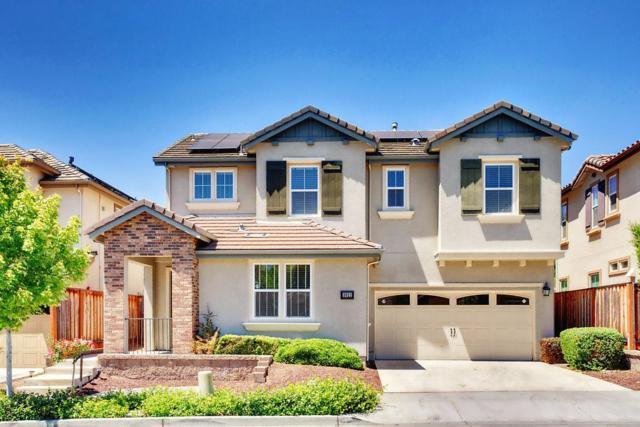 3021 Harvest Moon Ct, San Jose, CA 95135 (#ML81760061) :: Intero Real Estate