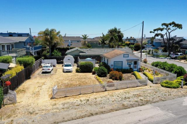 1530 49th Ave, Capitola, CA 95010 (#ML81760063) :: Strock Real Estate