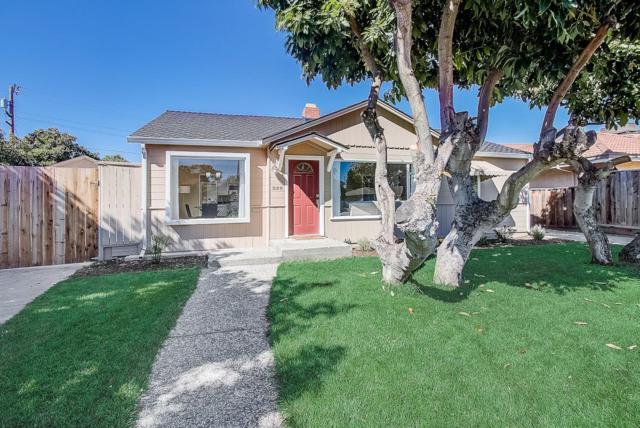 1189 Inverness Ave, Santa Clara, CA 95050 (#ML81760067) :: Strock Real Estate