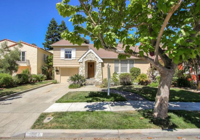 1324 Balboa, Burlingame, CA 94010 (#ML81760076) :: Strock Real Estate