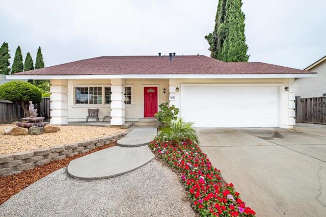 1622 Rossburn Ct, San Jose, CA 95121 (#ML81760087) :: Strock Real Estate