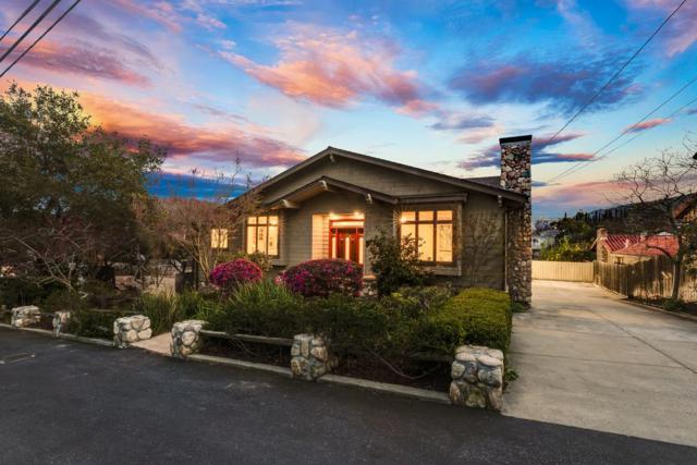 17660 Bruce Ave, Monte Sereno, CA 95030 (#ML81760122) :: Brett Jennings Real Estate Experts