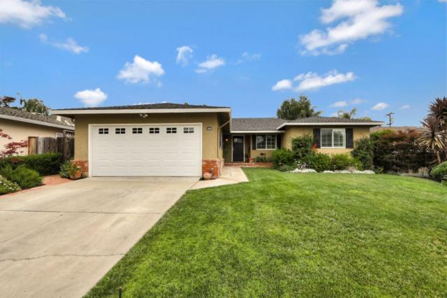 1659 Nord Ln, San Jose, CA 95125 (#ML81760127) :: Brett Jennings Real Estate Experts