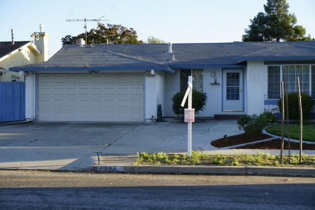 4597 Rotherhaven Way, San Jose, CA 95111 (#ML81760149) :: Strock Real Estate