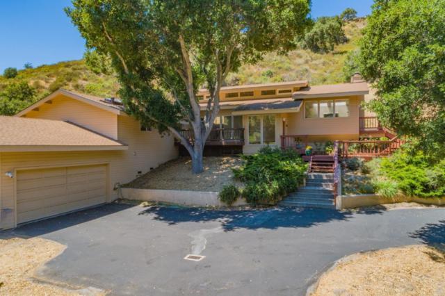 403 Corral De Tierra Rd, Salinas, CA 93908 (#ML81760152) :: RE/MAX Real Estate Services