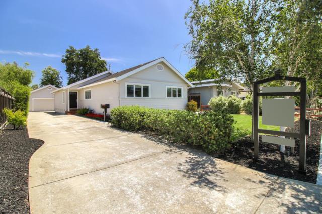 15570 El Gato Ln, Los Gatos, CA 95032 (#ML81760155) :: Brett Jennings Real Estate Experts