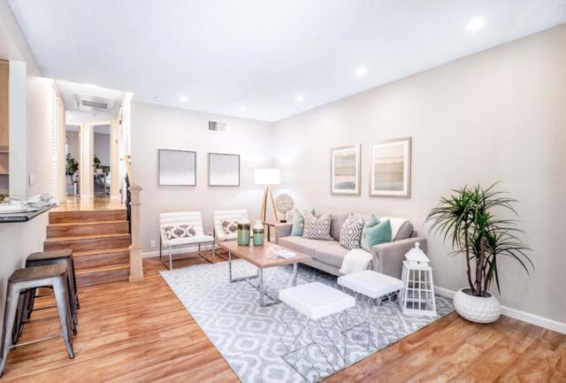 437 Costa Mesa Ter C, Sunnyvale, CA 94085 (#ML81760162) :: The Goss Real Estate Group, Keller Williams Bay Area Estates