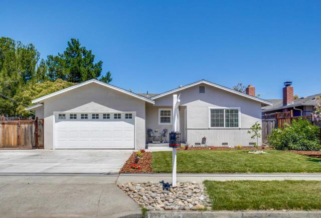 3392 Jarvis Ave, San Jose, CA 95118 (#ML81760186) :: Maxreal Cupertino