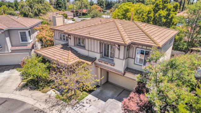 18076 Harvest Ln, Saratoga, CA 95070 (#ML81760188) :: Brett Jennings Real Estate Experts