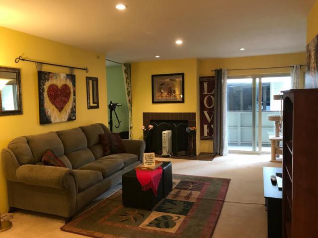 303 Philip Dr 108, Daly City, CA 94015 (#ML81760190) :: Strock Real Estate