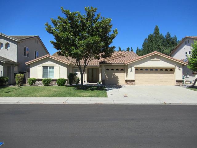 10601 Hidden Grove Cir, Stockton, CA 95209 (#ML81760200) :: Intero Real Estate