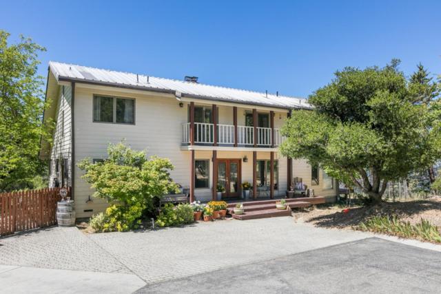 27400 Loma Prieta Way, Los Gatos, CA 95033 (#ML81760203) :: Brett Jennings Real Estate Experts