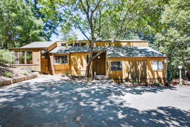 22163 Miller Ridge Rd, Los Gatos, CA 95033 (#ML81760210) :: Brett Jennings Real Estate Experts