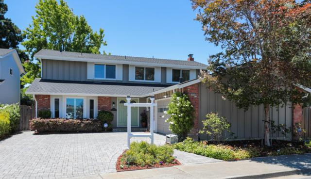 367 Bluefish Ct, Foster City, CA 94404 (#ML81760215) :: The Gilmartin Group