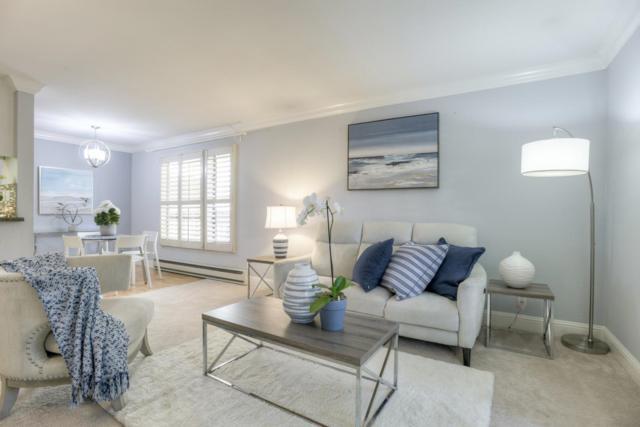 828 N El Camino Real 6, San Mateo, CA 94401 (#ML81760216) :: The Goss Real Estate Group, Keller Williams Bay Area Estates