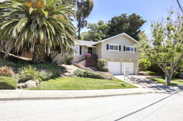 1395 Enchanted Way, San Mateo, CA 94402 (#ML81760219) :: Brett Jennings Real Estate Experts