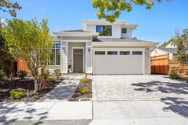 238 Beresford Ave, Redwood City, CA 94061 (#ML81760220) :: The Gilmartin Group