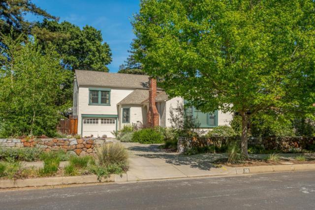 39 Grand St, Redwood City, CA 94062 (#ML81760222) :: The Gilmartin Group
