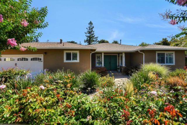 1048 Broadway Ct, San Jose, CA 95125 (#ML81760225) :: Brett Jennings Real Estate Experts