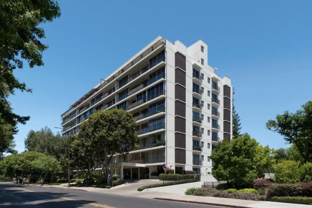 1330 University Dr 82, Menlo Park, CA 94025 (#ML81760230) :: Strock Real Estate