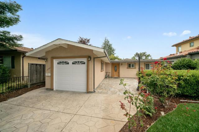 18861 Barnhart Ave, Cupertino, CA 95014 (#ML81760244) :: The Warfel Gardin Group
