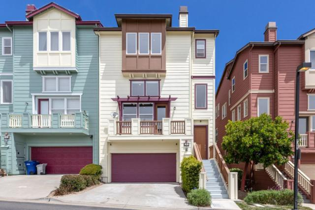 10 Pointe View Pl, South San Francisco, CA 94080 (#ML81760250) :: The Gilmartin Group