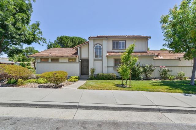 428 Via Primavera Dr, San Jose, CA 95111 (#ML81760267) :: Intero Real Estate