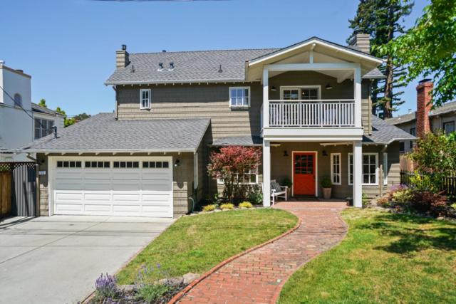 732 Newhall Rd, Burlingame, CA 94010 (#ML81760273) :: Keller Williams - The Rose Group