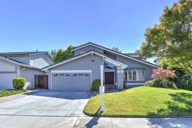 5426 Century Meadow Ct, San Jose, CA 95111 (#ML81760294) :: Intero Real Estate