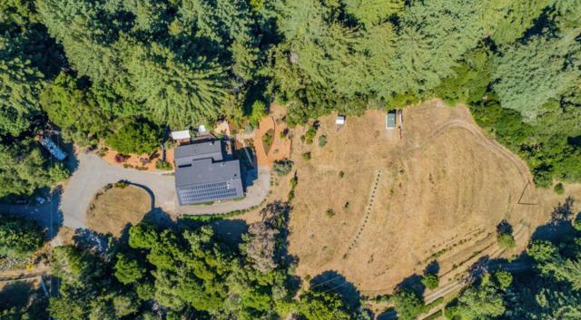 395 Bohnen Rd, Santa Cruz, CA 95065 (#ML81760298) :: The Kulda Real Estate Group