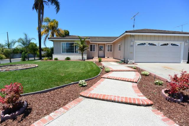 2591 Monroe St, Santa Clara, CA 95051 (#ML81760305) :: Strock Real Estate