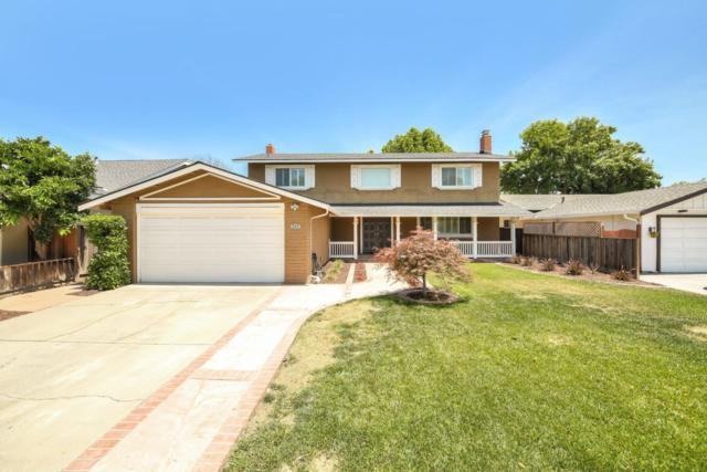 6138 Del Canto Dr, San Jose, CA 95119 (#ML81760313) :: Intero Real Estate