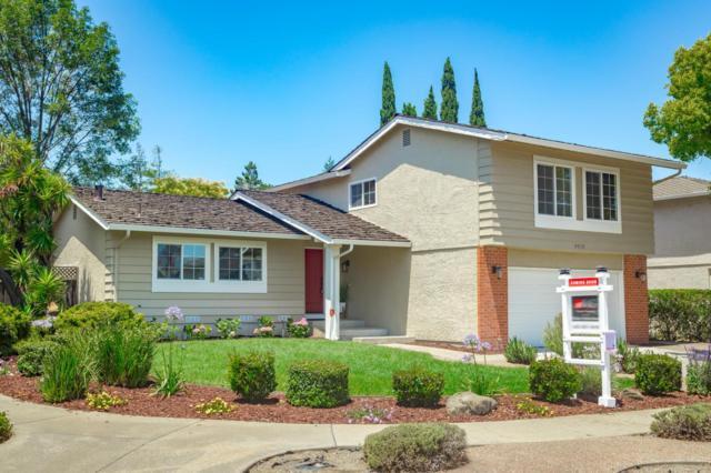6939 Dartmoor Way, San Jose, CA 95129 (#ML81760322) :: Brett Jennings Real Estate Experts
