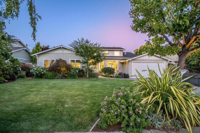 16330 Lavender Ln, Los Gatos, CA 95032 (#ML81760345) :: Brett Jennings Real Estate Experts