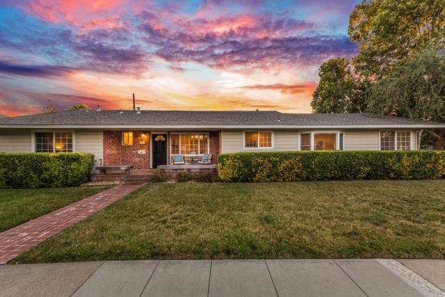 2461 Plummer Ave, San Jose, CA 95125 (#ML81760347) :: Brett Jennings Real Estate Experts