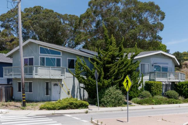903 - 905 E Cliff Dr, Santa Cruz, CA 95060 (#ML81760349) :: Strock Real Estate