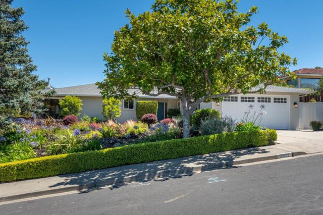 2827 Arguello Dr, Burlingame, CA 94010 (#ML81760355) :: Keller Williams - The Rose Group