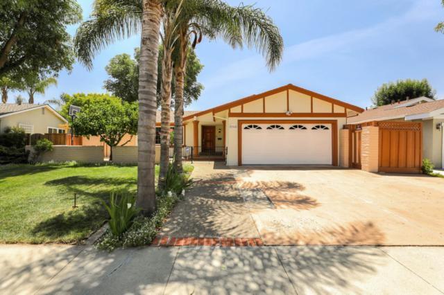 5368 Avenida Almendros, San Jose, CA 95123 (#ML81760360) :: The Kulda Real Estate Group