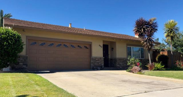 690 W Latimer Ave, Campbell, CA 95008 (#ML81760363) :: The Warfel Gardin Group