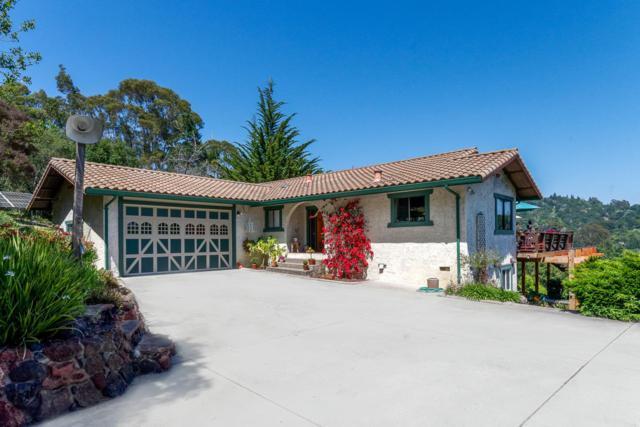 260 Rancho Soquel Rd, Soquel, CA 95073 (#ML81760365) :: Strock Real Estate