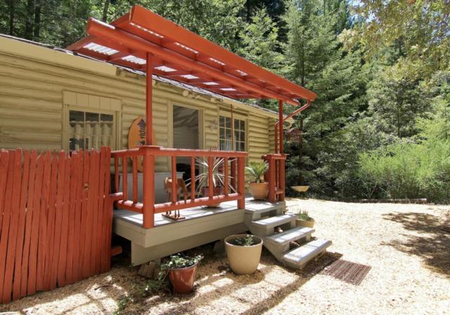 23572 Morrill Cutoff Rd, Los Gatos, CA 95033 (#ML81760390) :: Brett Jennings Real Estate Experts