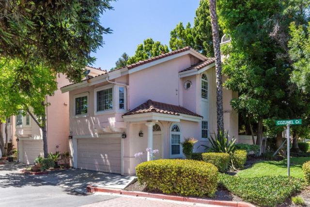 2801 Cozumel Cir, Santa Clara, CA 95051 (#ML81760400) :: Intero Real Estate