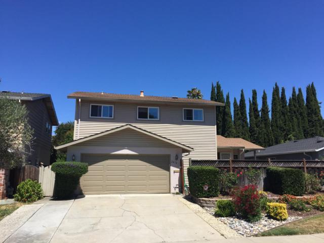 2674 Bon Bon Dr, San Jose, CA 95148 (#ML81760404) :: Intero Real Estate