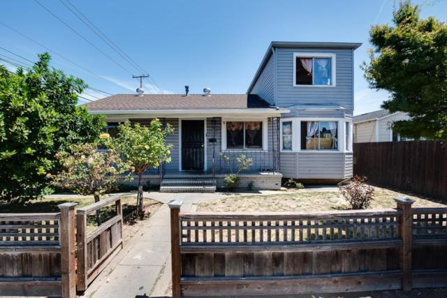 1 S Humboldt St, San Mateo, CA 94401 (#ML81760405) :: The Gilmartin Group